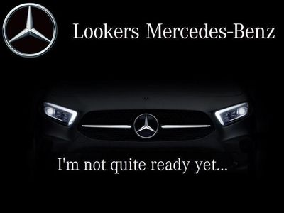used Mercedes 220 Glc4Matic Amg Line Premium 5Dr 9G-Tronic 2.0