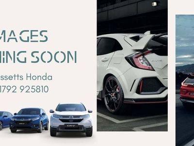 used Honda HR-V 1.6 i-DTEC EX (s/s) 5dr