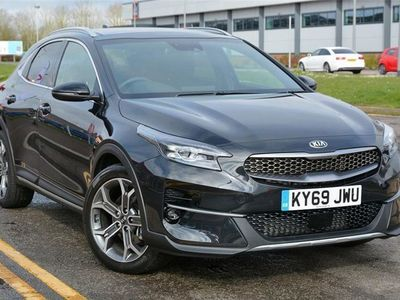 used Kia XCeed 1.4T Gdi Isg First Edition 5Dr Dct