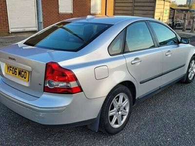 used Volvo S40 Saloon 1.8 S 4d