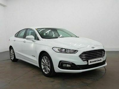 used Ford Mondeo 2.0 Hybrid Zetec Edition 4dr Auto