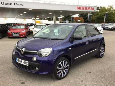 used Renault Twingo 0.9 TCe ENERGY Iconic (s/s) 5dr