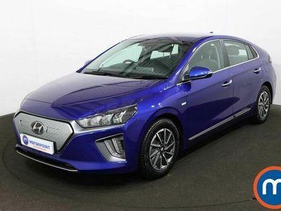 used Hyundai Kona E Premium (136ps) 39kWh 10.5kW OBC