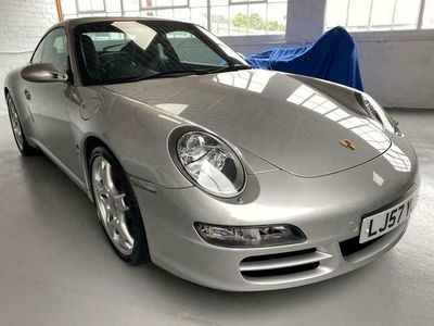 used Porsche 911 2S 3.8 (355BHP) 6 spd 2dr Coupe***VERY LOW MILES***
