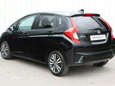used Honda Jazz 1.3 i-VTEC EX Navi CVT (s/s) 5dr