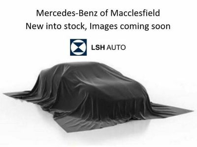 used Mercedes GLC350 4Matic AMG Line Premium 5dr 9G-Tronic 3.0