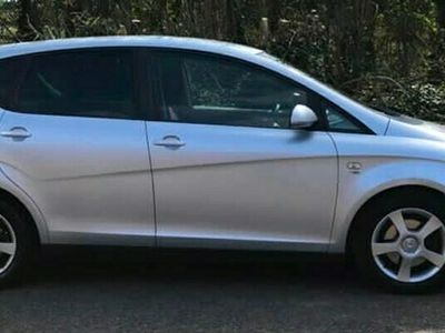 used Seat Altea 2.0 TDI Sport 5dr