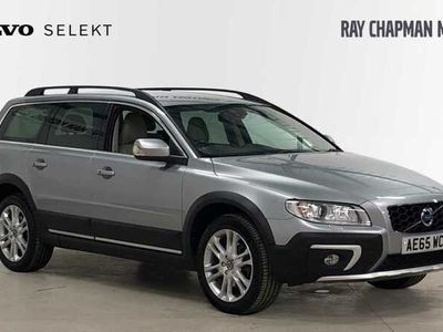 used Volvo XC70 D5 AWD SE Lux Auto (Winter Pack)