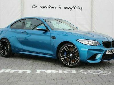 used BMW M2  2 Series2-Door