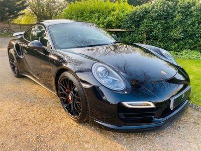 used Porsche 911 3.8 TURBO PDK 2d 520 BHP