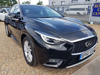 used Infiniti Q30 1.5d Business Executive (s/s) 5dr