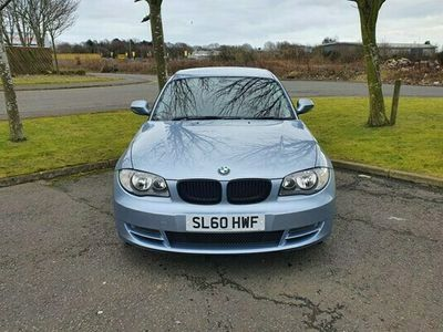used BMW 118 1-Series Coupe d Sport 2d