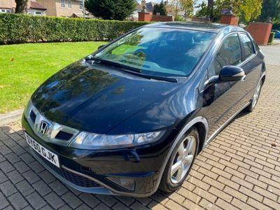 used Honda Civic 2.2 i-CTDi SE 5dr