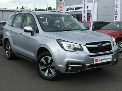 used Subaru Forester 2.0D XC 4WD 5dr