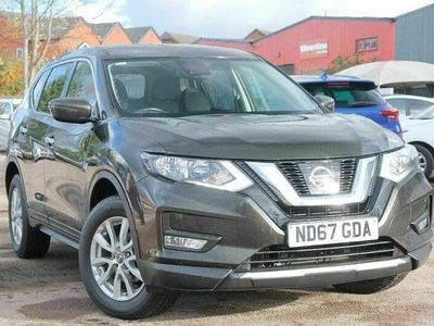 used Nissan X-Trail 1.6 dCi Acenta 5-Door Station Wagon 5dr