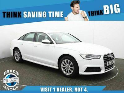 used Audi A6 TDI ULTRA SE EXECUTIVE for sale | Big Motoring World