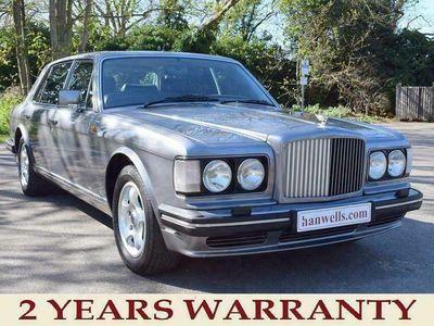 used Bentley Turbo R 6.8 LWB Saloon 4dr
