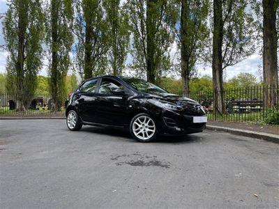 used Mazda 2 TAMURA ** £20 TAX **