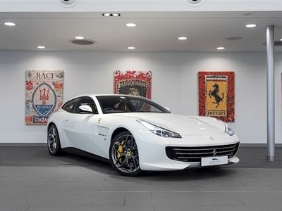 used Ferrari 365 GTC4Lusso 3.9T V8 Coupe 2dr Petrol F1 DCT (s/s)