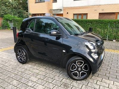 used Smart ForTwo Coupé PRIME PREMIUM T