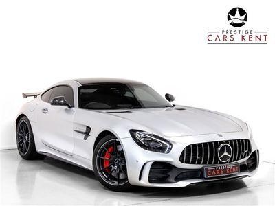 used Mercedes AMG GT R Premium 2dr Auto