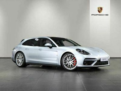 used Porsche Panamera Turbo Sport Turismo 5dr PDK