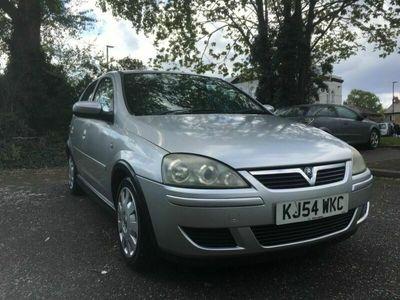 used Vauxhall Corsa 1.2 i 16v Design 5dr (a/c)