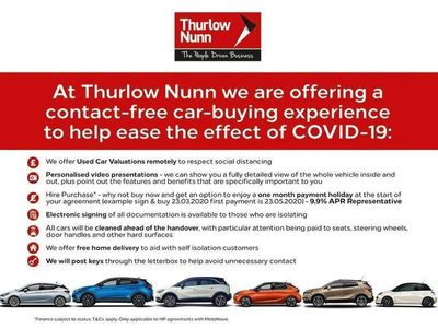 used Vauxhall Astra 5dr Hat 1.4 (125ps) Tech Line Turbo