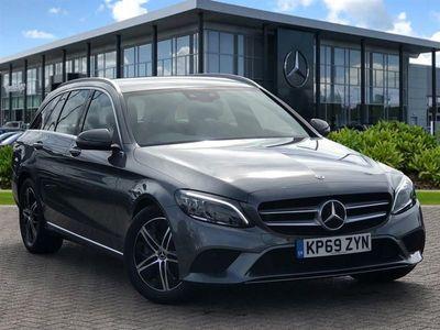 used Mercedes C300 C ClassSport Premium 5Dr 9G-Tronic 2.0