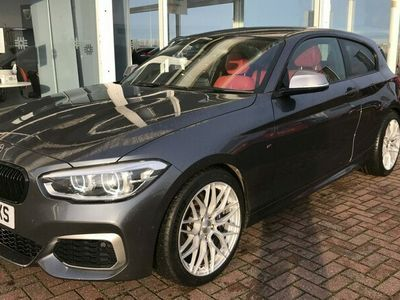 used BMW M140 1 SERIES3dr [Nav] Step Auto