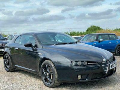 used Alfa Romeo Brera 2.4TD SV