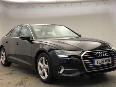 used Audi A6 45 Tfsi Quattro Sport 4Dr S Tronic