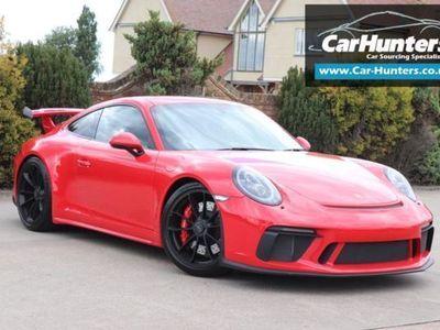used Porsche 911 GT3 -