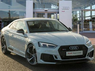used Audi RS5 Coupe Coupe 2018