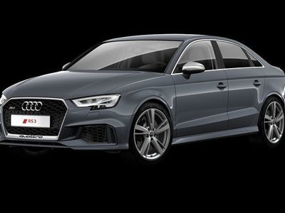 used Audi RS3 RS3Tfsi 400 Quattro 4Dr S Tronic