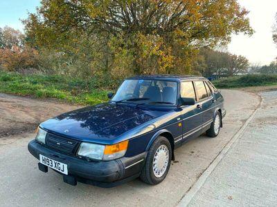 used Saab 900 2.0 Turbo 5 door