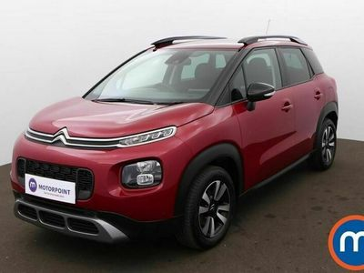used Citroën C3 Aircross  1.2 PureTech 110 Feel 5dr [6 speed]