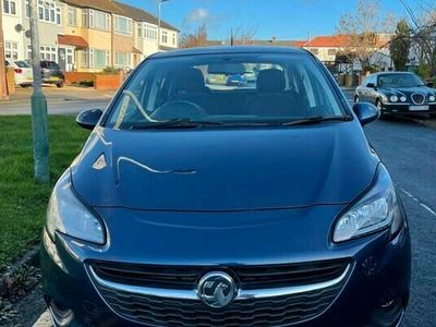 used Vauxhall Corsa 1.4 Design 5dr CAT S REPAIRED