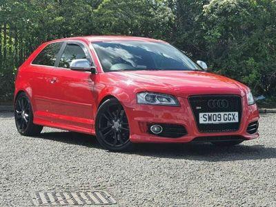 used Audi S3 2.0 TFSI quattro 3dr