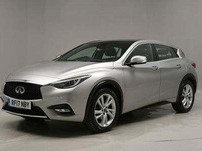 used Infiniti Q30 1.5d Premium Tech 5dr [IN-Touch Nav] - LANE DEPARTURE - HEATED SEATS