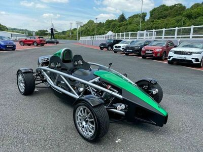 used Ariel Atom 3 2.0 245 High specification