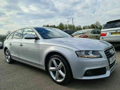 used Audi A4 Avant 1.8T FSI (160bhp) SE 5d