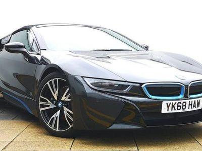 used BMW i8 2dr Auto