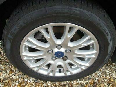 used Ford Grand C-Max Estate 2.0 TDCi Titanium 5d Powershift