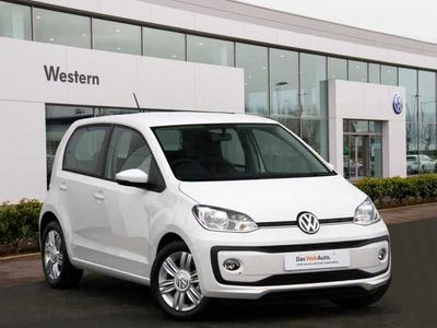 used VW up! Up 1.0 High5Dr
