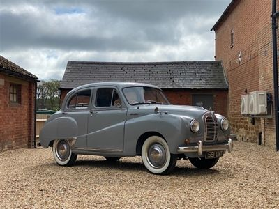 used Austin A40 Somerset