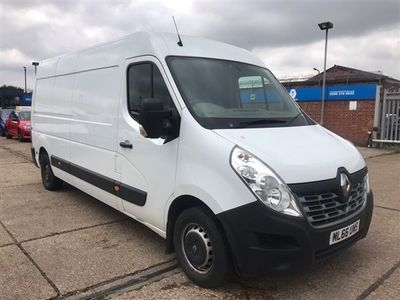used Renault Master LM35 BUSINESS DCI