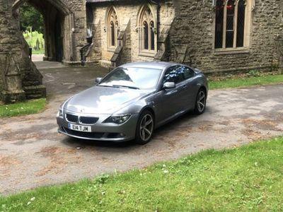 used BMW 635 6 SERIES D SPORT