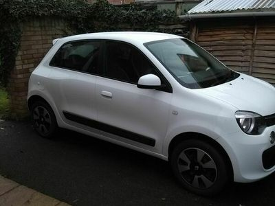 used Renault Twingo 1.0 SCe Play 5dr