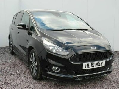 used Ford S-MAX 2.0 EcoBlue 190 ST-Line 5dr**7 Seater**Navigation**(F)